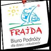 Frajda – Biuro Podróży dla Dzieci i Młodzieży